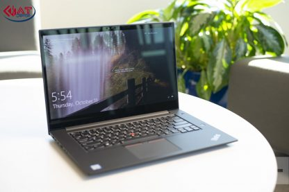 ThinkPad X1 Extreme Gen 2