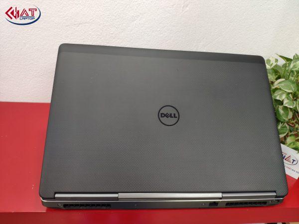 Dell Precision 7720-1