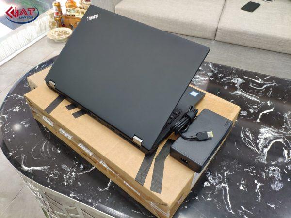 Lenovo Thinkpad P52-3